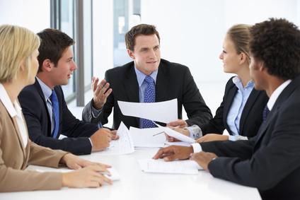 Dlaczego warto postawić na Business English?