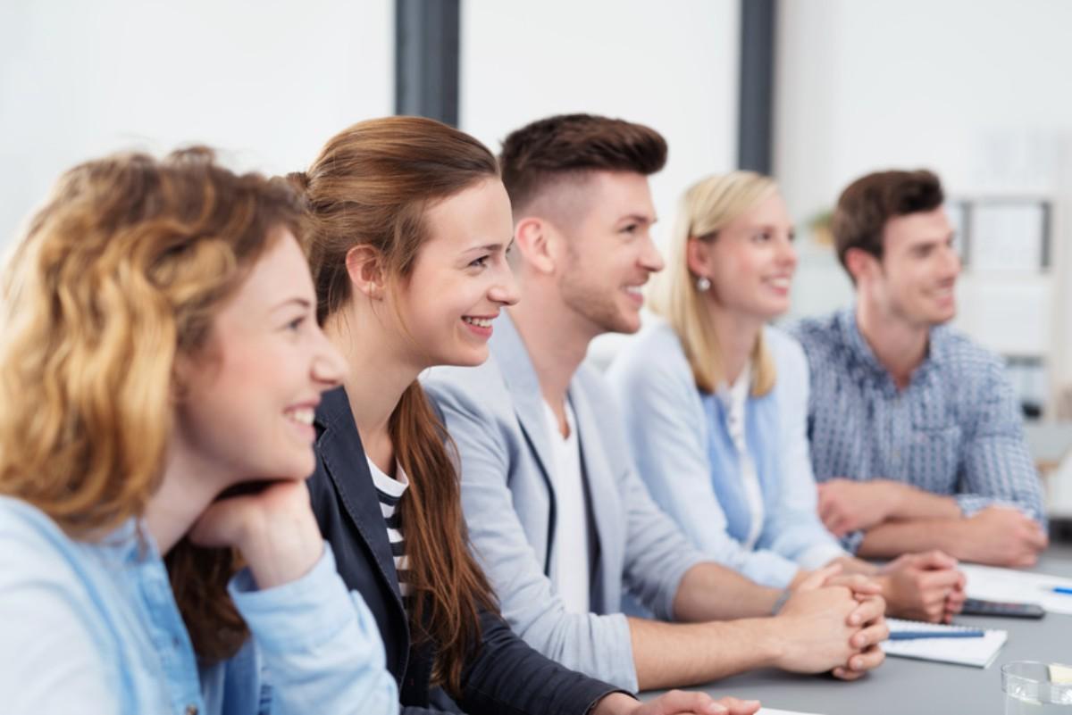 Angielski dla firm – 3 powody, dla których nie jest to strata pieniędzy